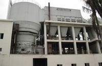 Pyrite Roasting Waste Heat Recovery Boiler